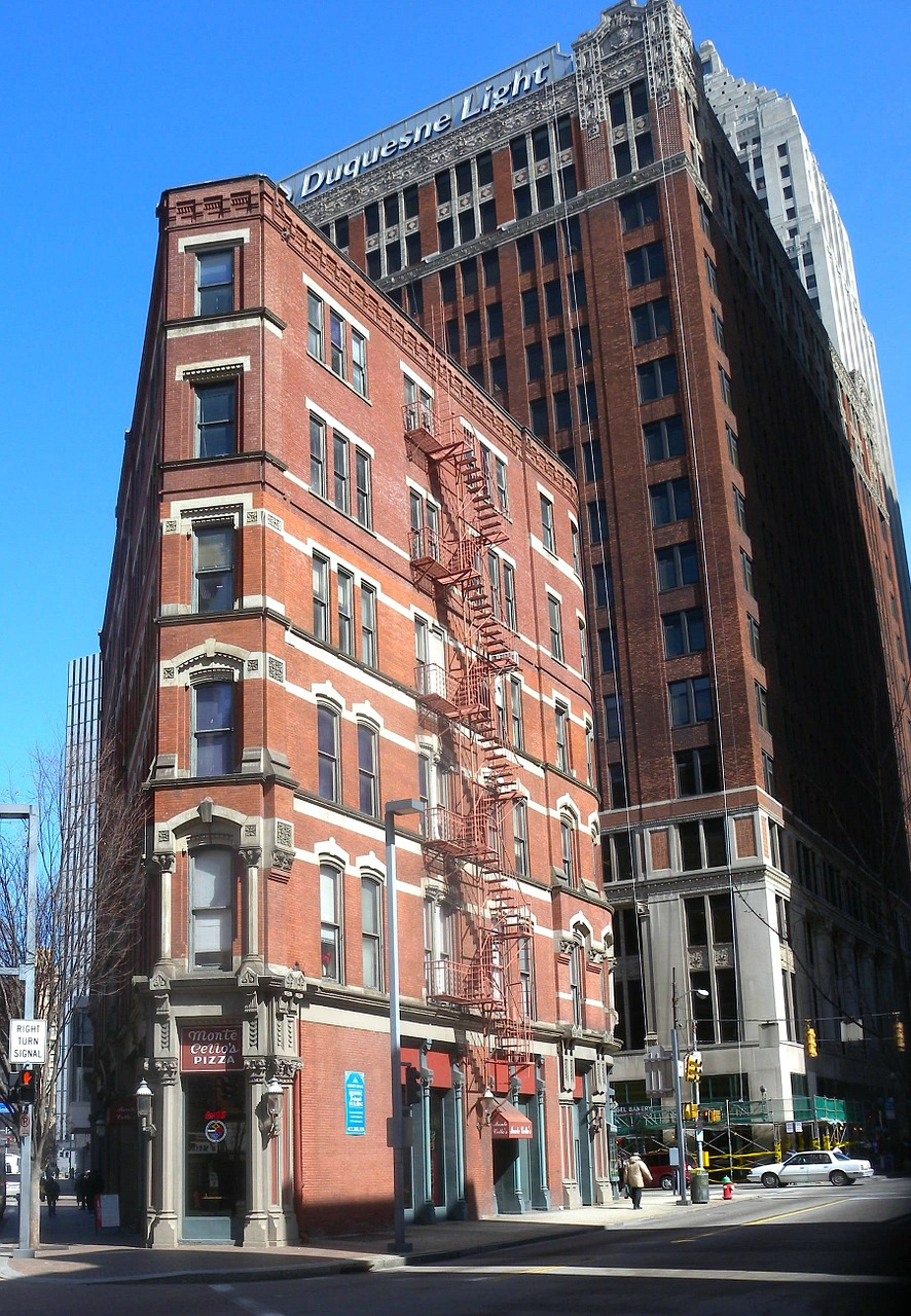 pittsburgh city building