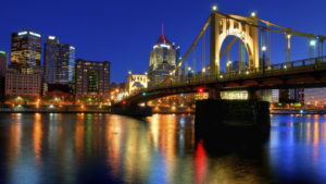 Skyline–Pittsburgh home sales