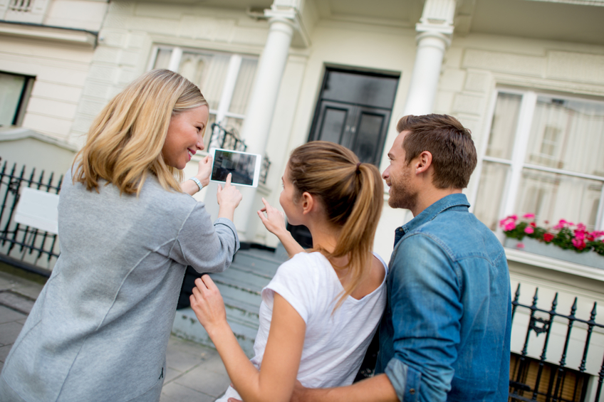 working with a good buyer's agent